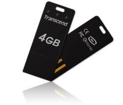 Transcend JetFlash T3 4GB TS4GJFT3