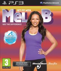 Deep Silver Get Fit with Mel B (PS3)
