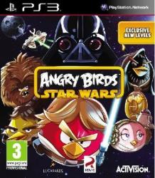 Activision Angry Birds Star Wars (PS3)