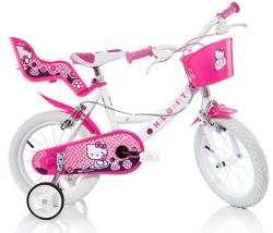 Dino Bikes Hello Kitty 16 (156N-HK)
