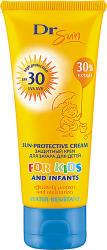 Dr. Sun Napozó krém gyerekeknek SPF 30 - 75ml