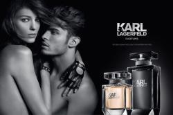 Lagerfeld Karl Lagerfeld pour Femme EDP 45ml