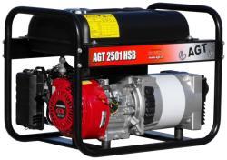 AGT 2501 HSB
