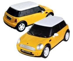 Eureka Mini Cooper 3D 64 db-os