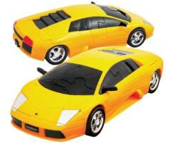 Eureka Lamborghini Murciélago 3D 64 db-os