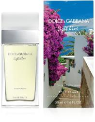 Dolce&Gabbana Light Blue Escape to Panarea EDT 50ml
