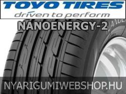 Toyo NanoEnergy 2 XL 225/50 R17 98V