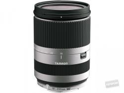 Tamron 18-200mm f/3.5-6.3 Di III VC (Canon EOS M)