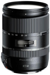 Tamron 28-300mm f/3.5-6.3 Di VC PZD (Sony/Minolta)