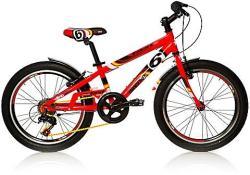 Dino Bikes Fast Boy 20