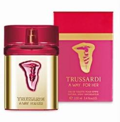 Trussardi A Way for Her EDT 100ml Tester