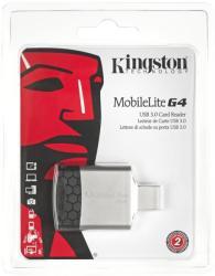 Kingston MobileLite G4 FCR-MLG4