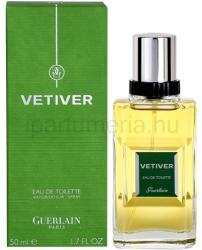 Guerlain Vetiver 2000 EDT 50ml