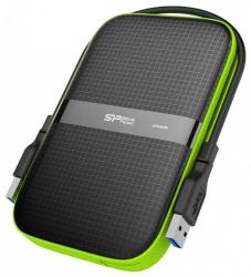 "Silicon Power Armor A60 2.5"" 2TB USB 3.0 SP020TBPHDA60S3K"