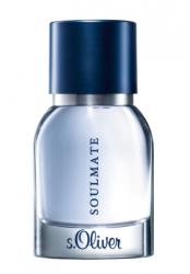 s.Oliver Soulmate Men EDT 50ml Tester