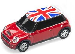 Autodrive Mini-Cooper 8GB