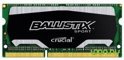 Crucial 4GB DDR3 1600MHz BLS4G3N169ES4CEU