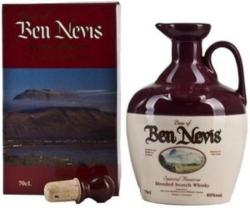 Ben Nevis Special Reserve Whiskey 0,7L 40%