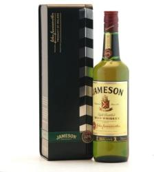 JAMESON Whiskey 0,7L 40%