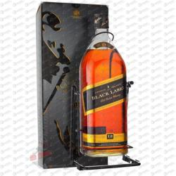 Johnnie Walker Black Label Whiskey 4,5L 40%
