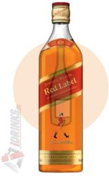 Johnnie Walker Red Label Whiskey 1L 40%