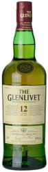 THE GLENLIVET 12 Years Whiskey 0,7L 40%
