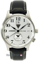 Junkers Iron Annie JU52 6640-1