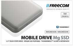 Freecom Mobile Drive Mg 256GB Thunderbolt & USB 3.0 56273