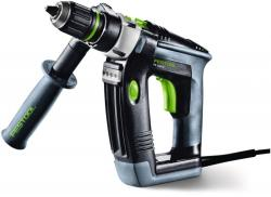 Festool PD 20/4 E FFP-Set