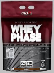 4DN USA Whey Phase - 4540g