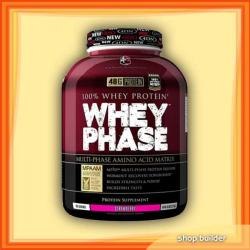 4DN USA Whey Phase - 2270g