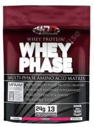 4DN USA Whey Phase - 450g
