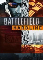 Electronic Arts Battlefield Hardline (PC)