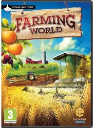 Excalibur Farming World (PC)