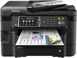 Epson WorkForce Pro WF-3640DTWF (C11CD16302)