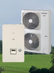 Toshiba Estia HWS-804H-E / HWS-804XWHM3-E