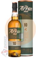 The Arran Malt 10 Years Whiskey 0,7L 46%