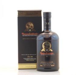 Bunnahabhain 12 Years Whiskey 0,7L 46,3%