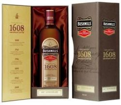 Bushmills 1608 Whiskey 0,7L 46%