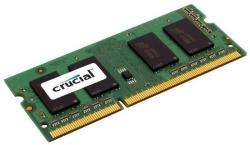 Crucial 8GB DDR3 1600MHz CT102464BF160B