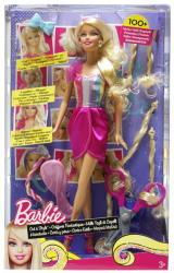 Mattel Csodahaj Barbie - szőke