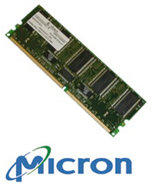 micron 128MB SD 133MHz MT48LC16M8A2BB-75