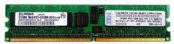ELPIDA 512MB DDR2 400MHz EBE51RD8ABFA-4A-E