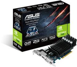 ASUS GeForce GT 730 2GB GDDR3 64bit PCIe (GT730-SL-2GD3-BRK)