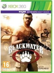 Rockstar Games Blackwater (Xbox 360)