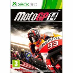 PQube MotoGP 14 (Xbox 360)