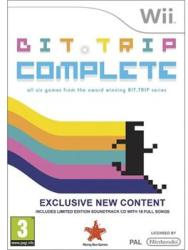 Rising Star Games Bit Trip Complete (Wii)