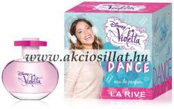 La Rive Disney - Violetta Dance EDP 50ml