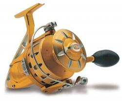 PENN TRQ 5000 Spin