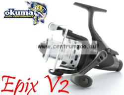 Okuma Epix V2 Baitfeeder EPX-40